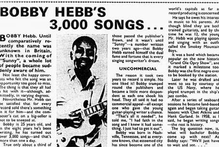 Bobb Hebb