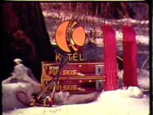 Fun Skis