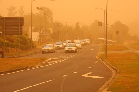 Indooroopilly_Dust_Storm_-_23_September_2009