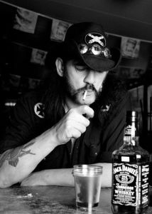 Lemmy and Jack