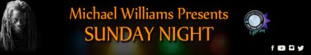 MichaelWilliams_pressheader4 Sunday lights