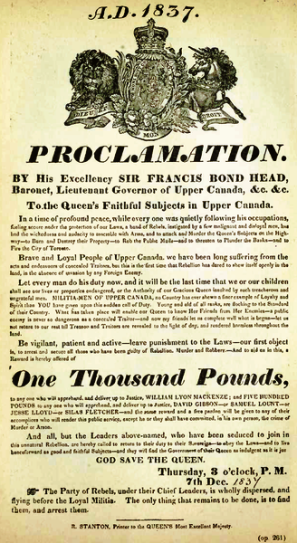 1837_proclamation