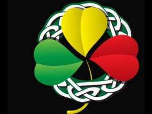 Celtic Reggae image