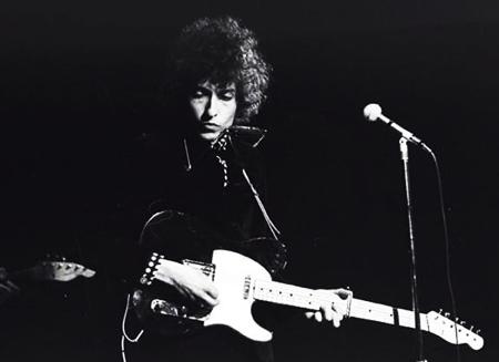 Dylan '66