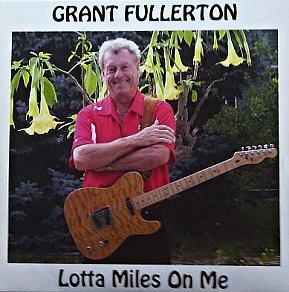 Grant F cd