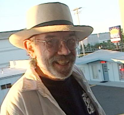 Jim Mandolides