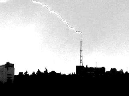 radioantenna