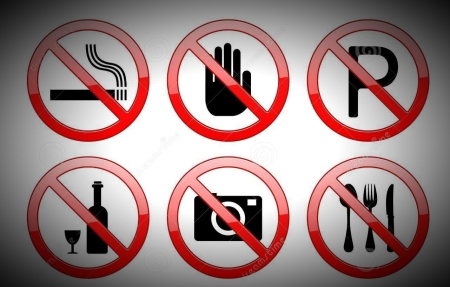 vector-no-sign-stop-sign-no-smoking-no-entry-no-money-no-parking-30151794