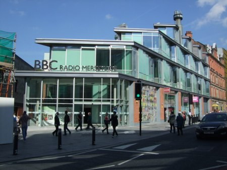 BBC Merseyside