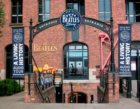 beatles-story-museum