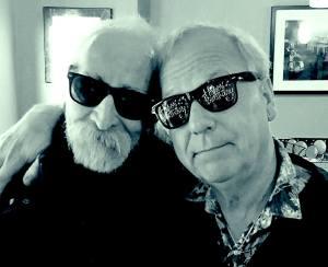 Bib and Gerg