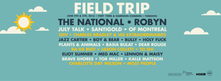 Fort York Field Trip