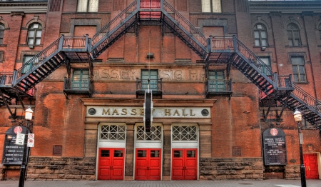 Massey-Hall