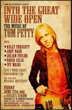Tom Petty trbute