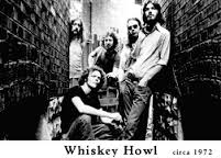 whiskey howl