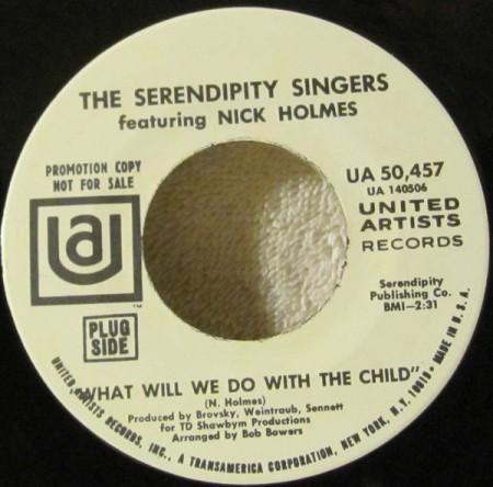 seredipity singers