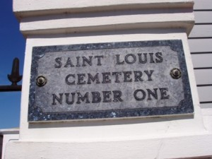 Saint Louis No1_sign