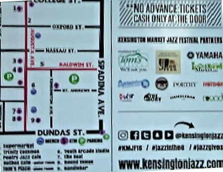 kensington-jazzfest-map