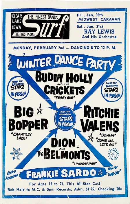 WinterDanceParty