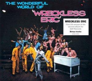 wrecklessericworldof