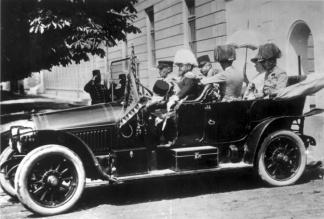 franz-ferdinand-1914