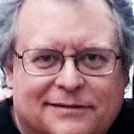 author-martin-melhuish