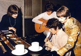 beatles-recording