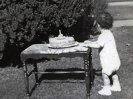 bob-first-birthday-stockton-california-august-28th-1946