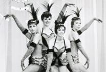 june-taylor-dancers