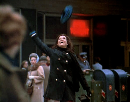 MARY TYLER MOORE OPENING CREDITS