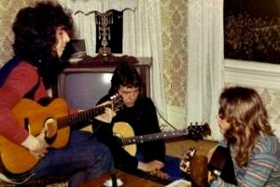 bob mike and randy